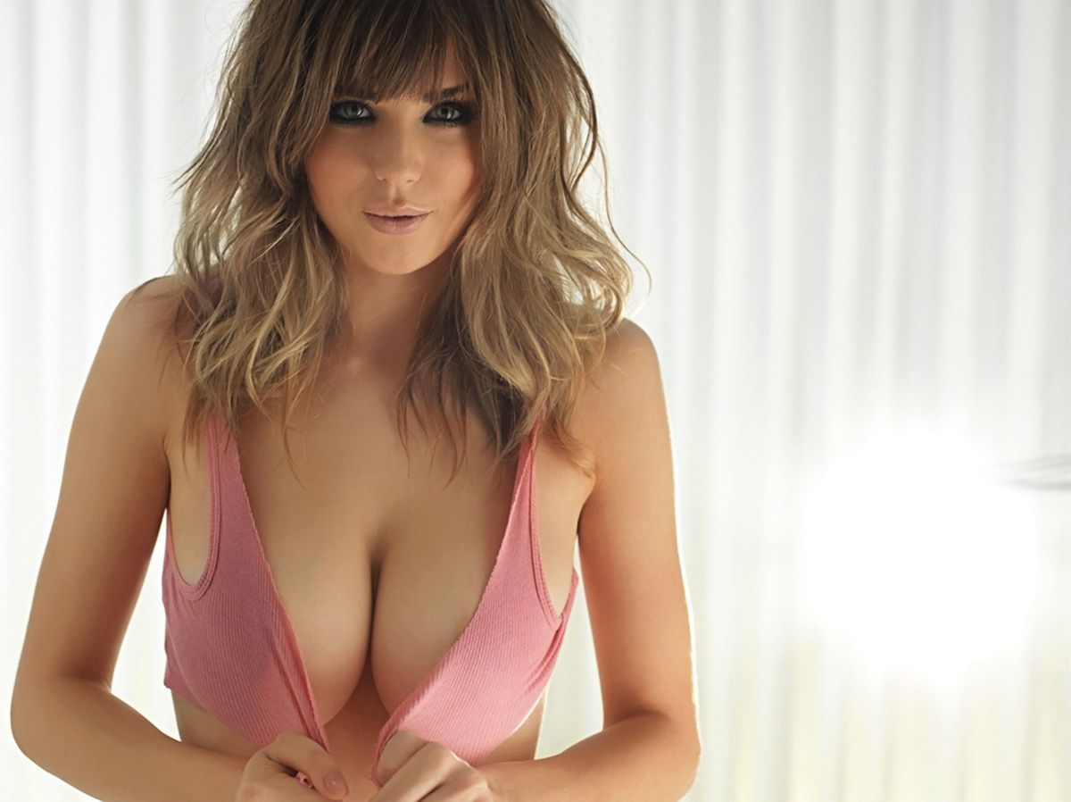 Daniellesharp Sexyimage8 2